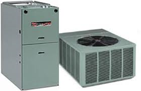 Ruud Furnace And Air Conditioning Equipment